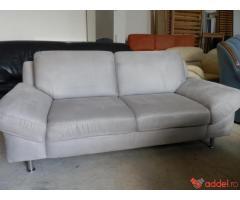 Németországból behozott minoségi kanapé.