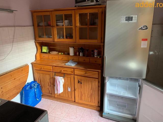 Budapesten kiadó 2 szobás lakás - 1