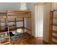 Budapesten kiadó 2 szobás lakás - Kép 2