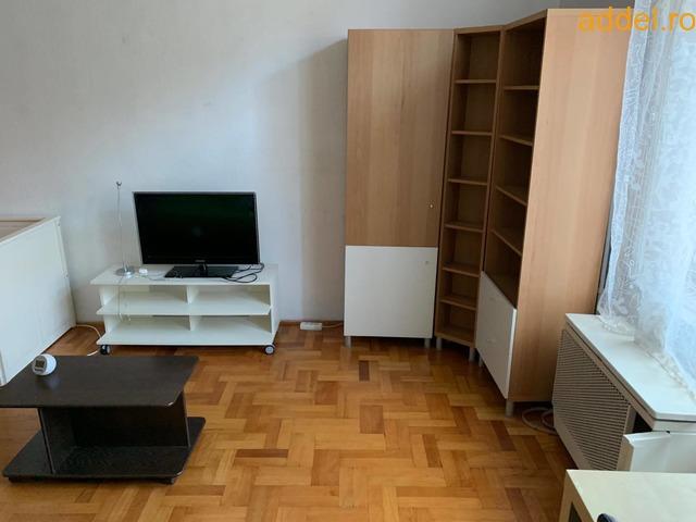 Budapesten kiadó 2 szobás lakás - 3