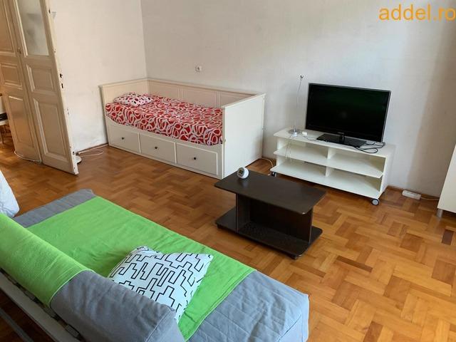 Budapesten kiadó 2 szobás lakás - 4