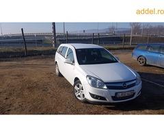Opel Astra H Caraván 1.7 cdti 2010-es évjárat
