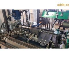 drótfonó gép automata - Kép 2