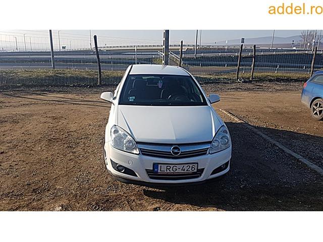AKCIÓS ÁR!Opel Astra H 1.7 tdci - 1