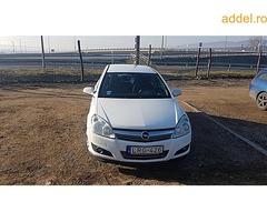 AKCIÓS ÁR!Opel Astra H 1.7 tdci
