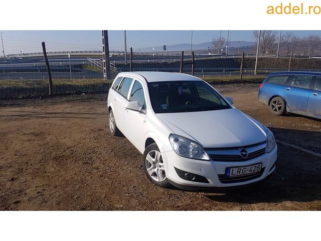 AKCIÓS ÁR!Opel Astra H 1.7 tdci - 2