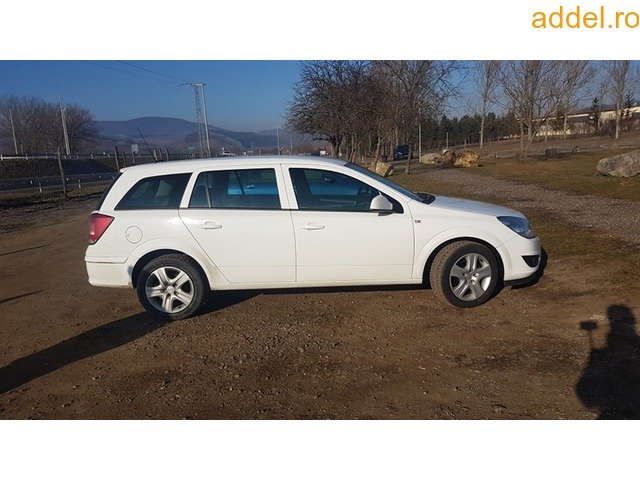 AKCIÓS ÁR!Opel Astra H 1.7 tdci - 3
