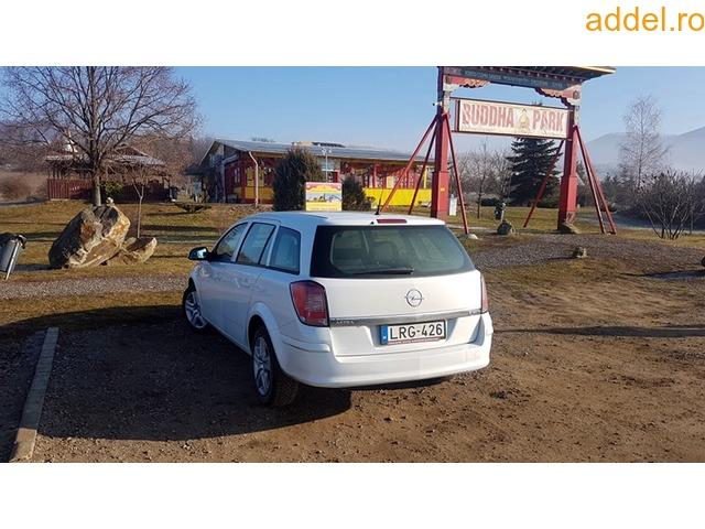 AKCIÓS ÁR!Opel Astra H 1.7 tdci - 4