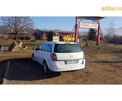 AKCIÓS ÁR!Opel Astra H 1.7 tdci - Kép 4