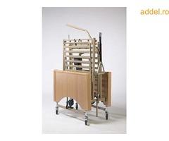 Bérelhető és megvásárolható kórházi elektromos ágyak