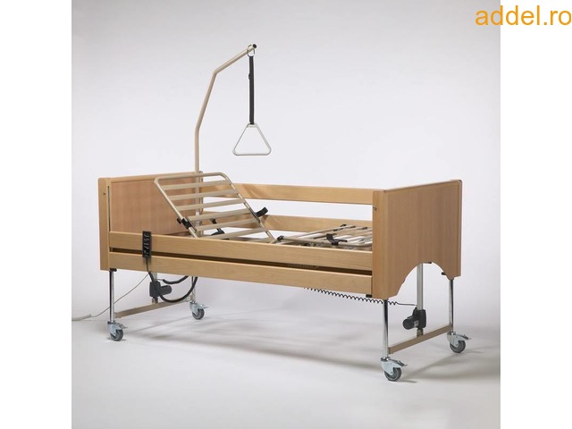 Bérelhető és megvásárolható kórházi elektromos ágyak - 2