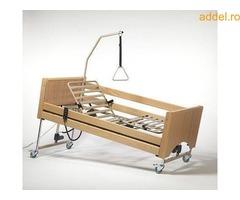 Bérelhető és megvásárolható kórházi elektromos ágyak - Kép 3