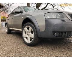 Audi allroad - Kép 1