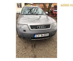 Audi allroad - Kép 2