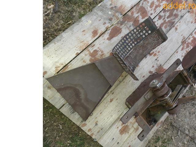Eladó új kalapácsmalom - 1