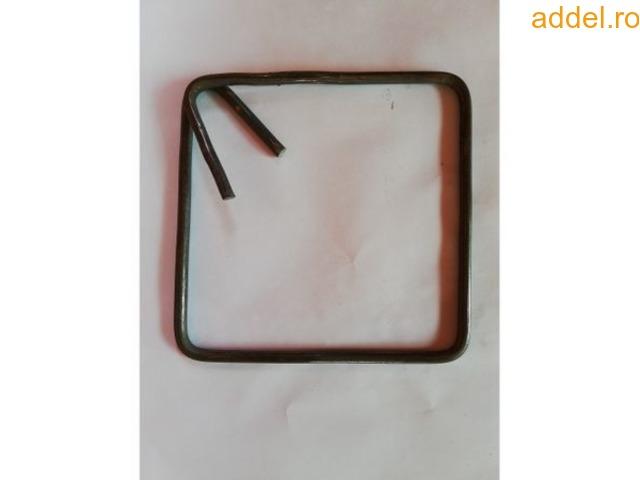 OB6-os Vasbeton Kengyelek oszlopoknak és gerendáknak - 2