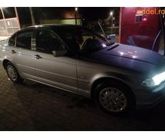 Eladó BMW 318i