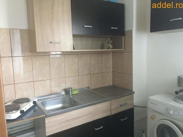 Garzón lakás Sepsiszentgyörgyön - 1