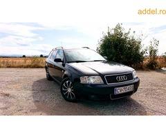 Audi A6 - Kép 1