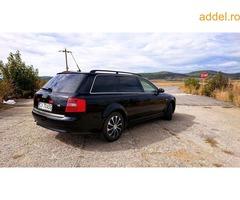 Audi A6 - Kép 2