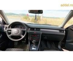 Audi A6 - Kép 3
