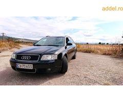 Audi A6 - Kép 4