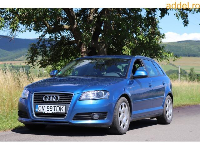 Audi A3 - 1