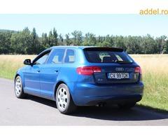 Audi A3 - Kép 2