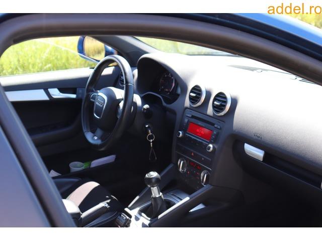 Audi A3 - 4