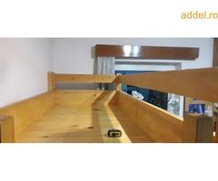 Eladó emeletes ágy