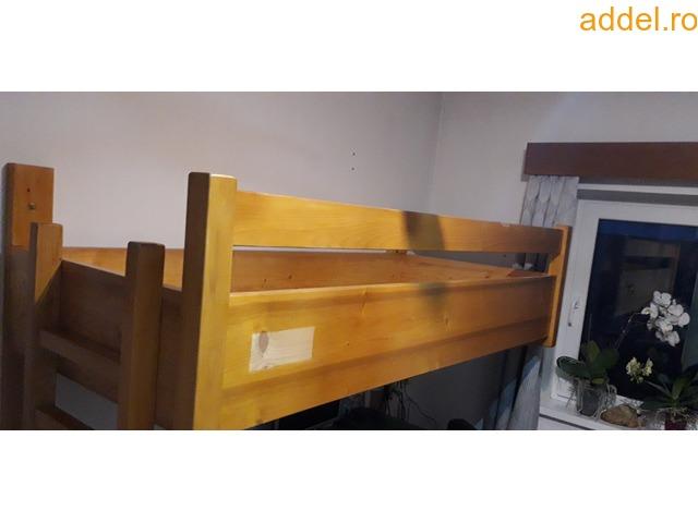 Eladó emeletes ágy - 2