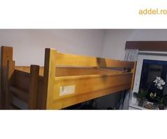Eladó emeletes ágy - Kép 2