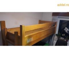 Eladó emeletes ágy - Kép 3