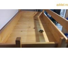 Eladó emeletes ágy - Kép 4