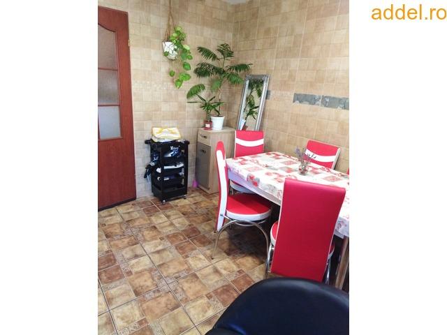 Sportucai 2 szobás lakás - 1
