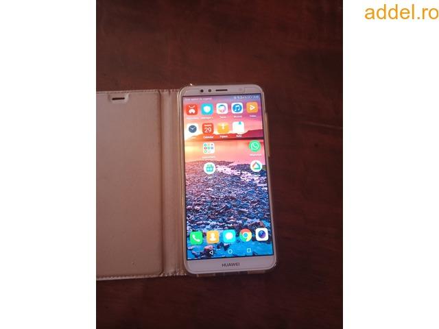 Elado Huawei Y6 2018 telefon - 1
