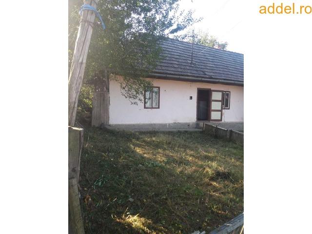 Eladó családi ház Kovásznán - 1