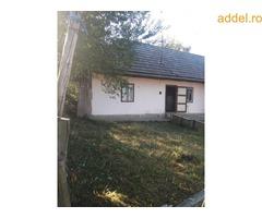 Eladó családi ház Kovásznán