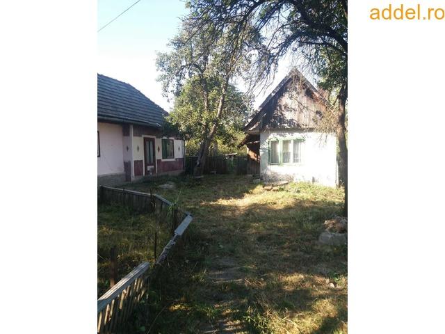 Eladó családi ház Kovásznán - 2