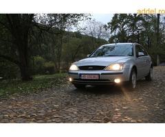 Ford Mondeo - 1.8 benzines - Kép 3