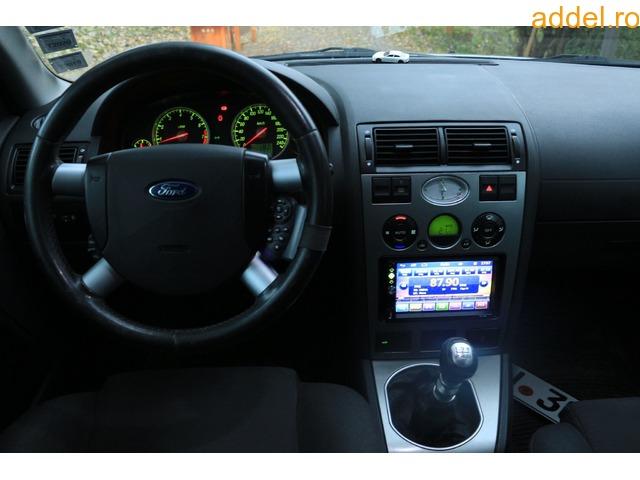 Ford Mondeo - 1.8 benzines - 4