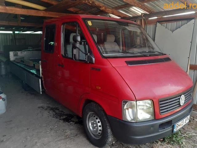 Elado Volkswagen LT 35 - 3