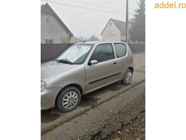 Ilyefalva - 1