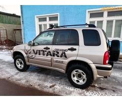 Suzuki Grand Vitara 4X4 AC