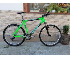 Full karbon kerékpár 54 cm