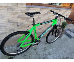 Full karbon kerékpár 54 cm - Kép 2