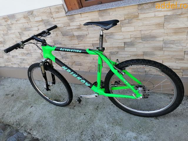 Full karbon kerékpár 54 cm - 3