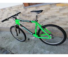 Full karbon kerékpár 54 cm - Kép 3