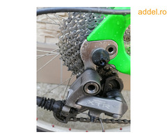 Full karbon kerékpár 54 cm - Kép 4