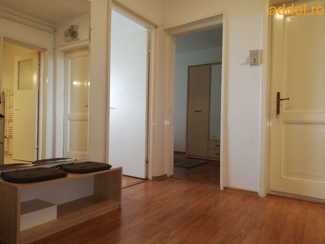 3 szobás lakás garázzsal - 1